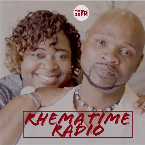 Rhema Time