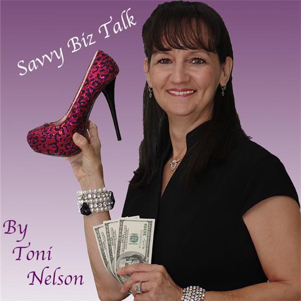 Toni Nelson