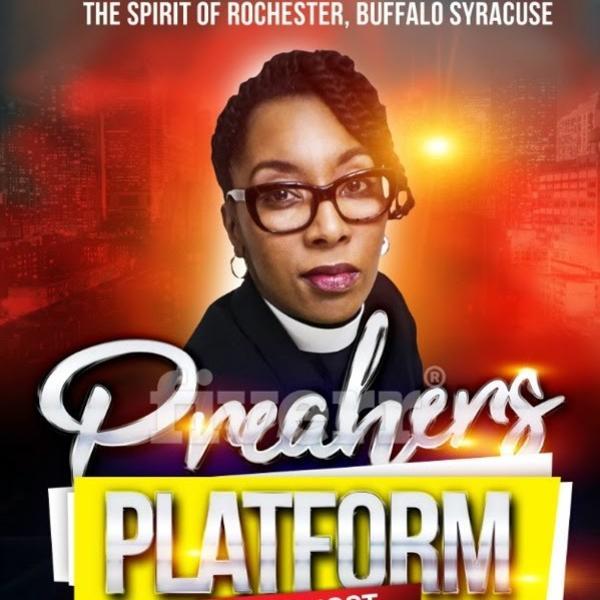 Preachers Platform