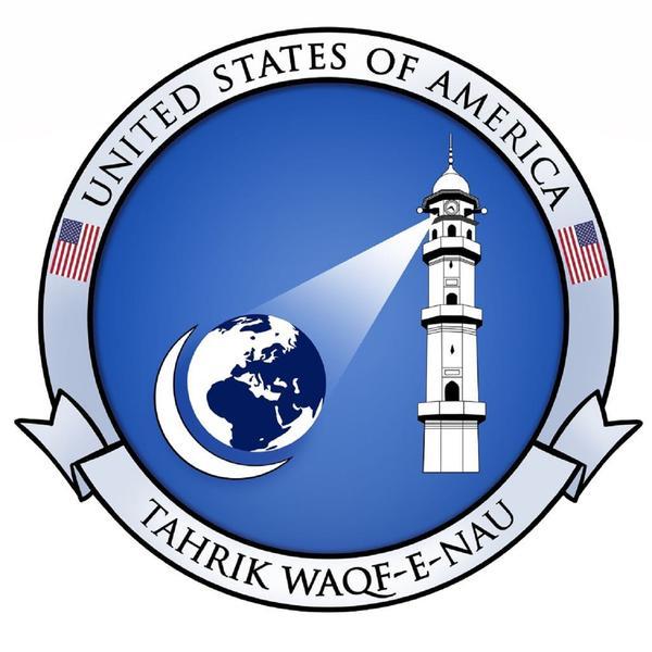 Waqfe Nau X USA