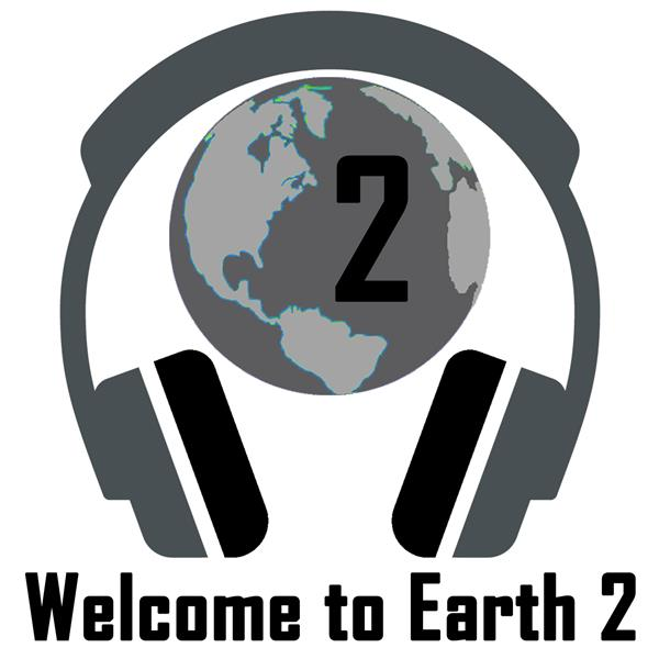 Welcome to Earth-2