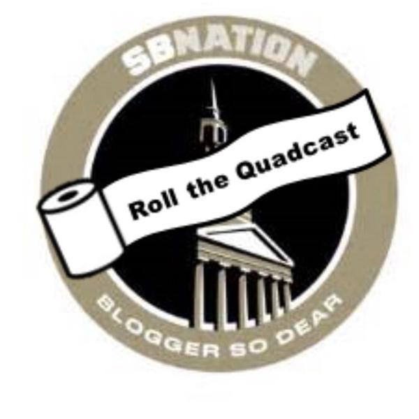 Roll The Quadcast