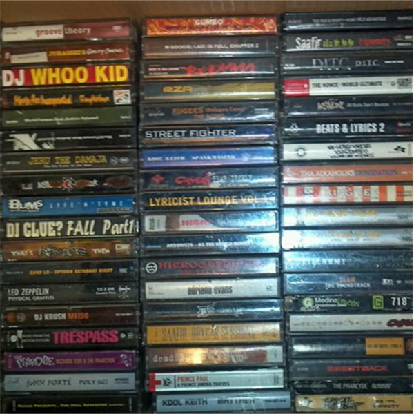 Hip Hop Headz Radio