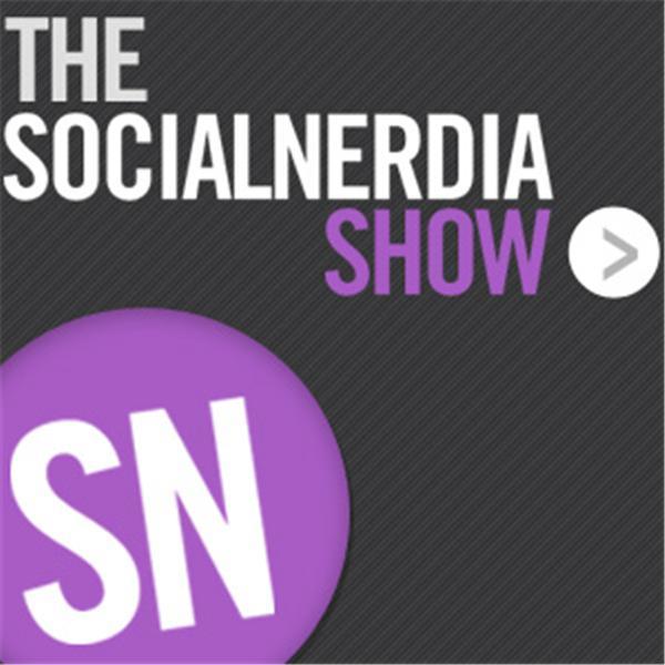 Social Nerdia Show