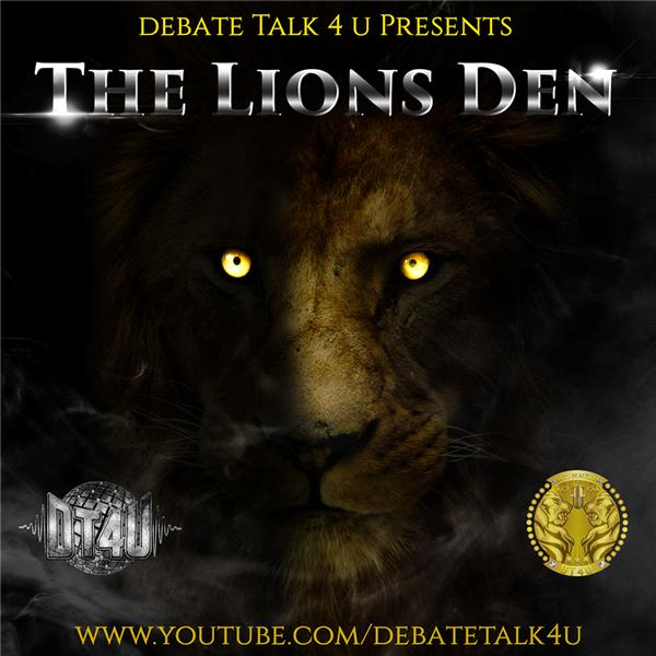 Debate Talk 4 U