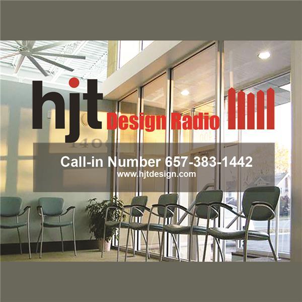 HJT Design Radio