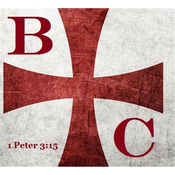 The Bellator Christi Podcast