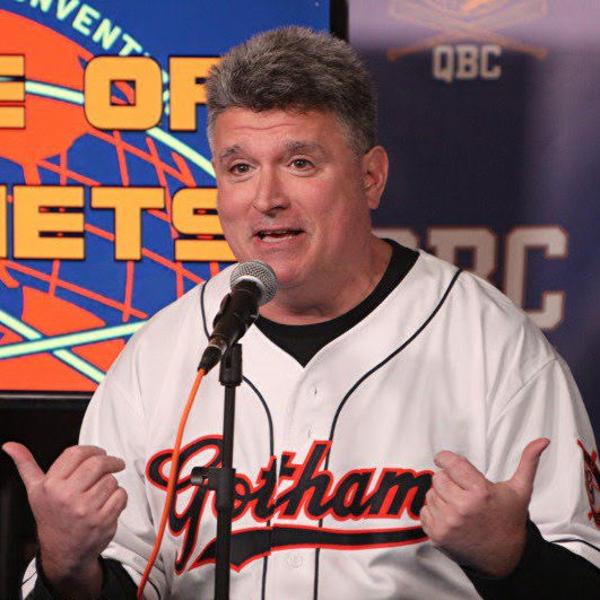 Gotham Baseball LIVE
