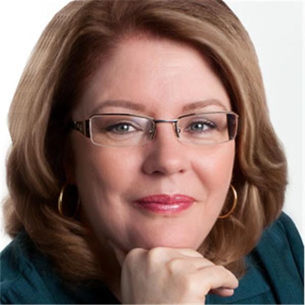 Host Karen White