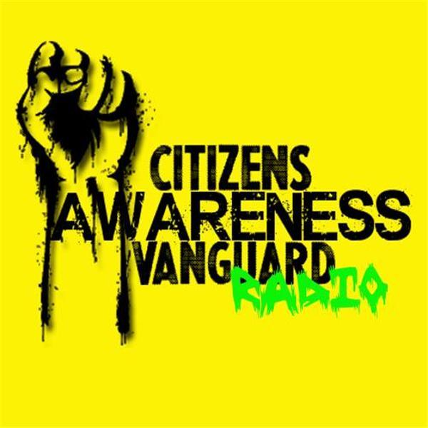 Citizens Awareness Vanguard Live0