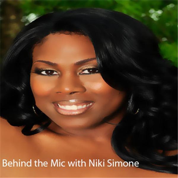 Niki Simone