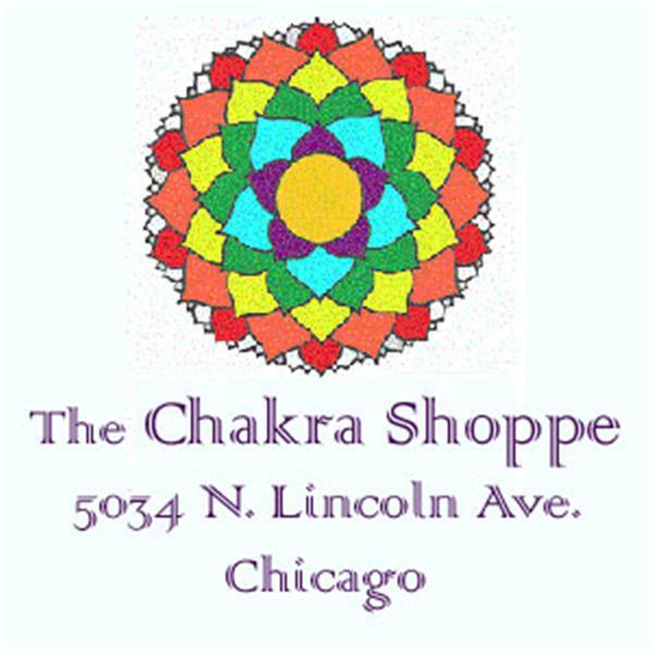 chakrashoppe