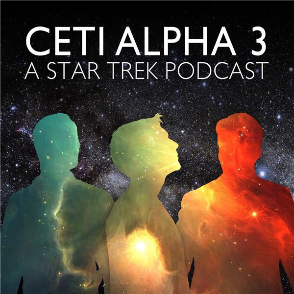 Ceti Alpha 3