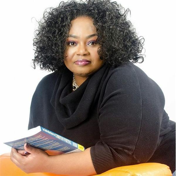 Pastor Linda Hillman