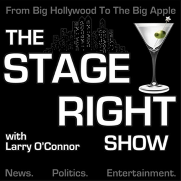 The Larry OConnor Show