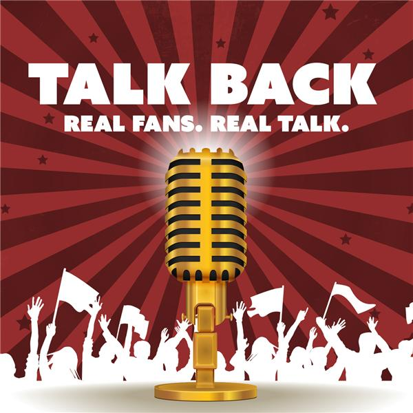 Talk Back Fan Talk Sports