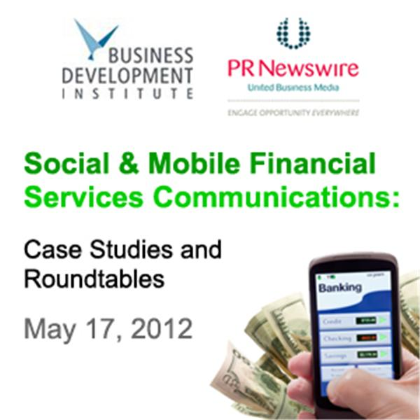 Social Mobile Financial Services
