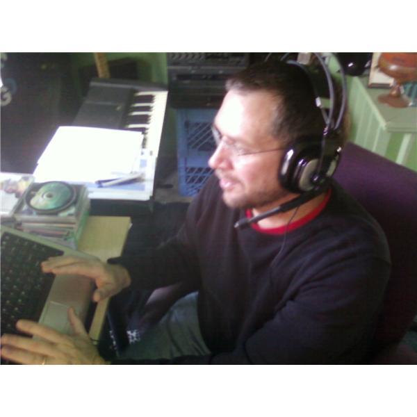 John Talk Radio