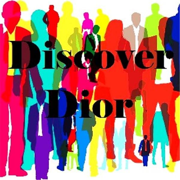 DiscoverDior