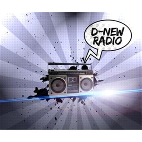 DJ D-New
