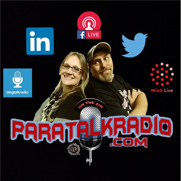 ParatalkRadio Welcomes Shari DeBenedetti From Syfys Ghost Hunters