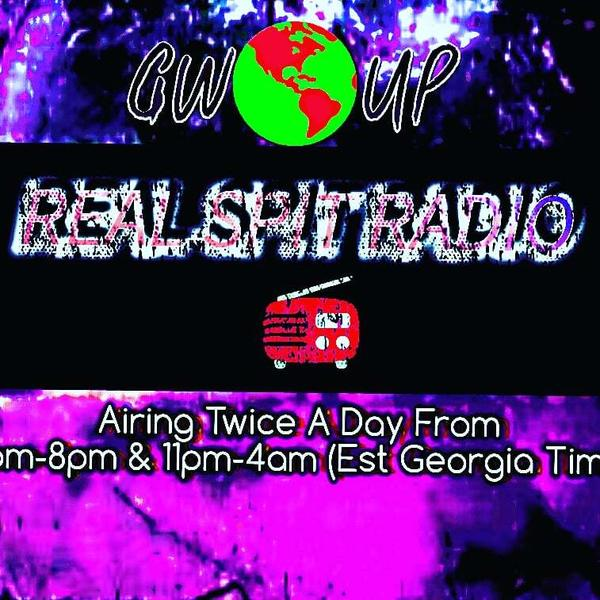 Real Spit Radio WORLD