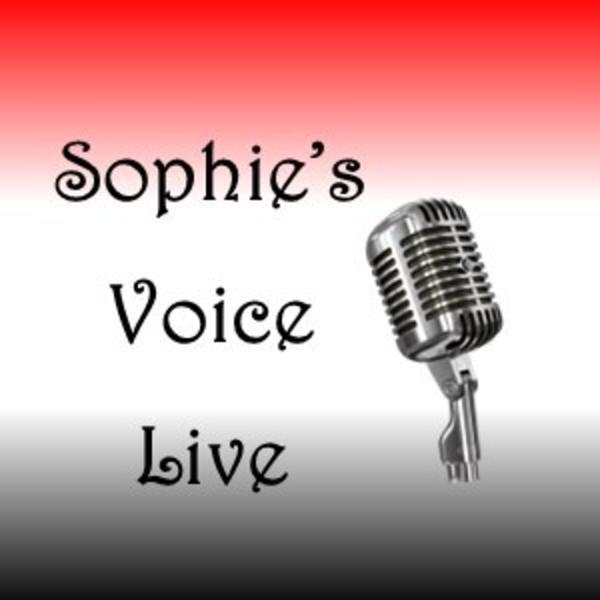 Sophies Voice LIVE