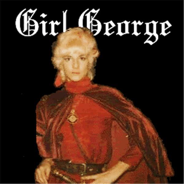Girl George Radio Show