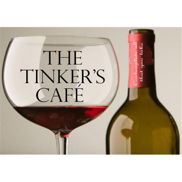 The Tinker's Café