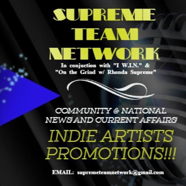 Supreme Team Network