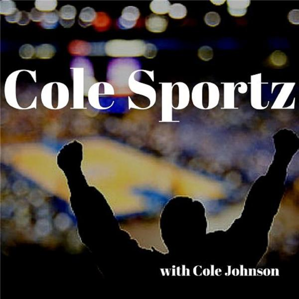 Cole Johnson