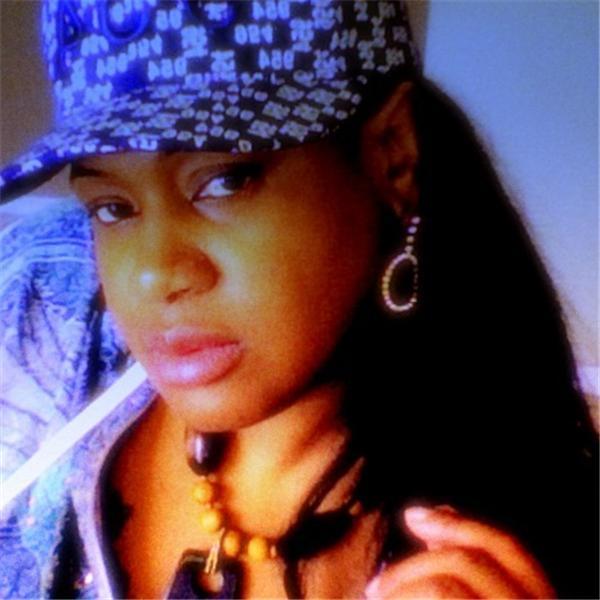 Amari DJ Mona-Lisa