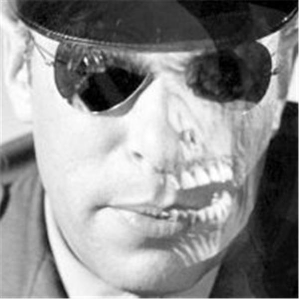 The World According To Patton