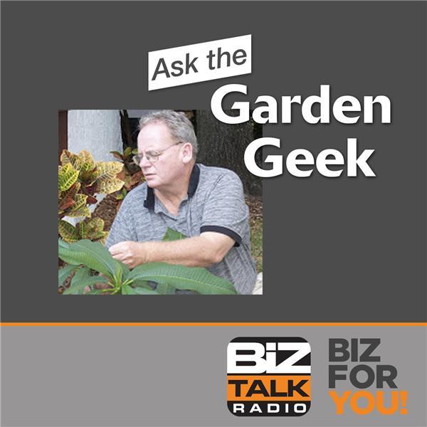 Ask the Garden Geek