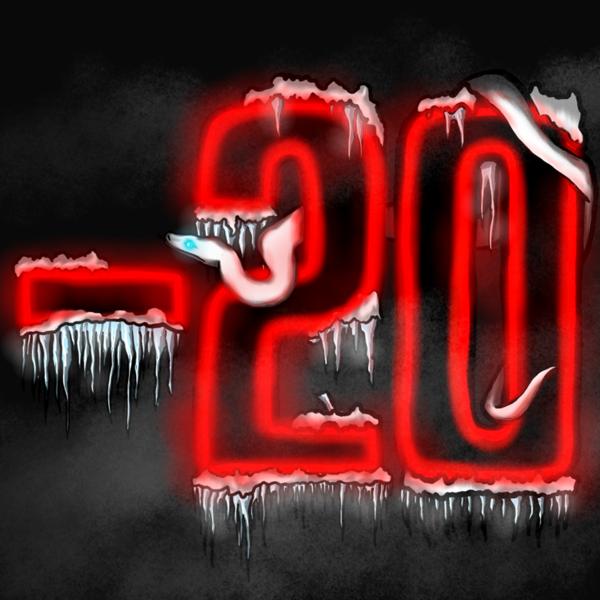 Negative -20