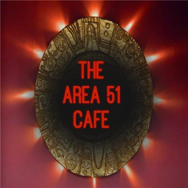 The Area 51 Cafe
