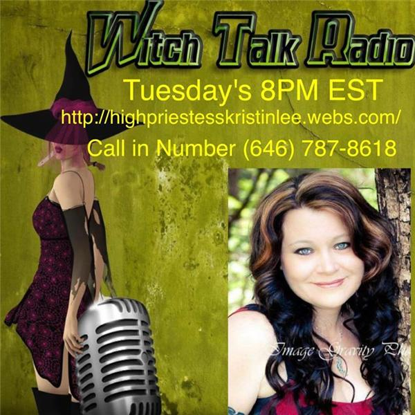 WitchTalk Radio