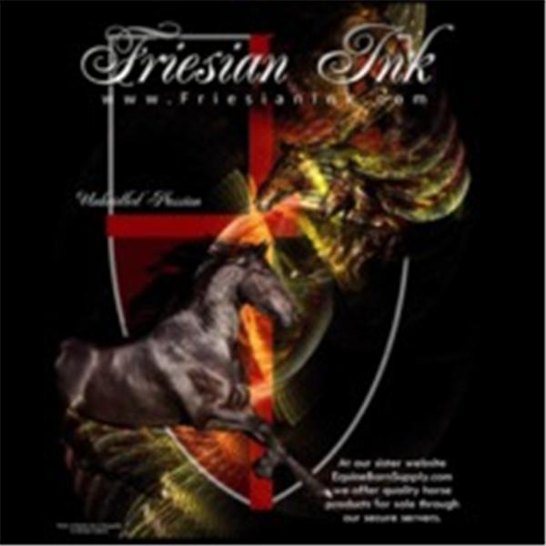 Friesian Ink Radio