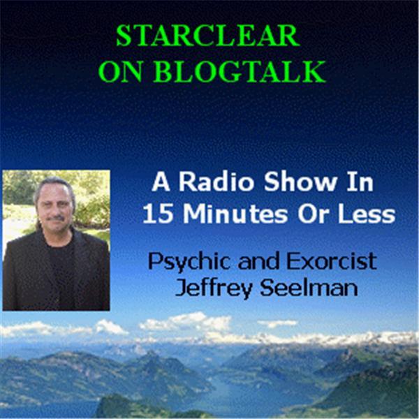 STARCLEAR ON BLOGTALK RADIO