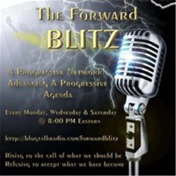 ForwardBlitz