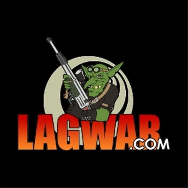 Lagwar Radio