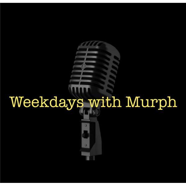 WeekdayswithMurph