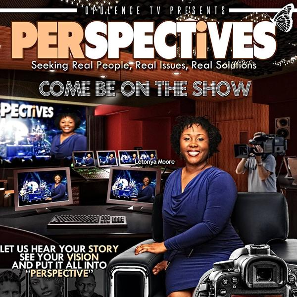 Real Perspectives Radio Show