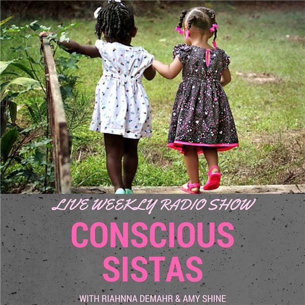 Conscious Sistas
