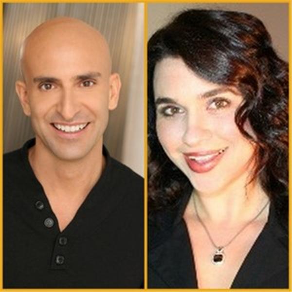 Manuel and Sarah