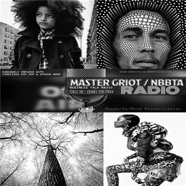 MASTER GRIOT NBBTA RADIO