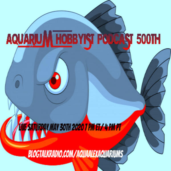 Aquarium Hobbyist Podcast