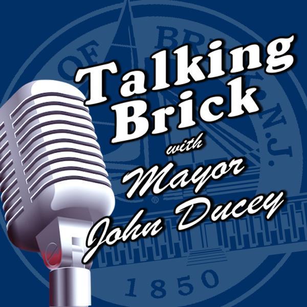 Talking Brick with Mayor John Ducey