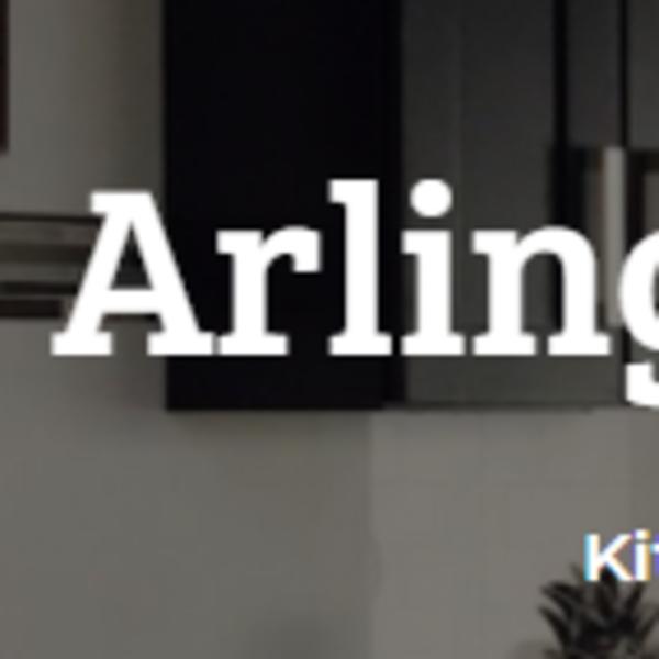 Arlington Remodeling Co