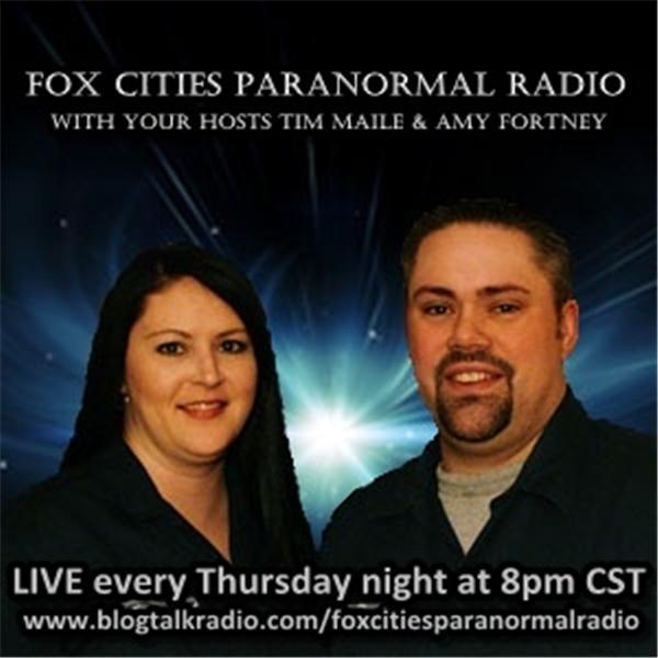 Fox Cities Paranormal Radio